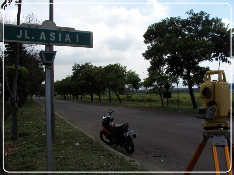 Jalan Asia 1